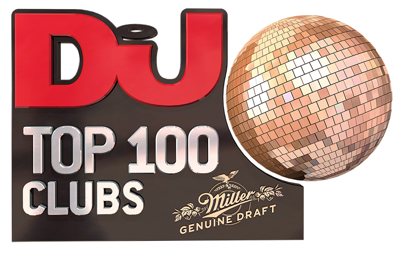 Top 100 Clubs, powered by Miller Genuine Draft